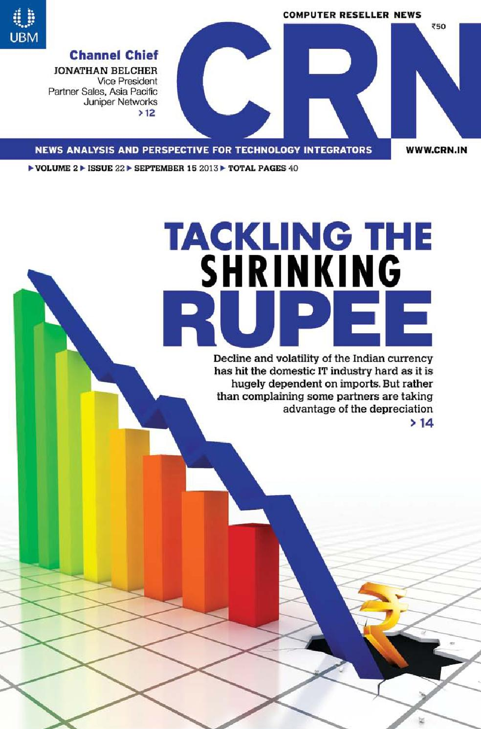 Crn 15 september 2013 all pages by UBM India - issuu