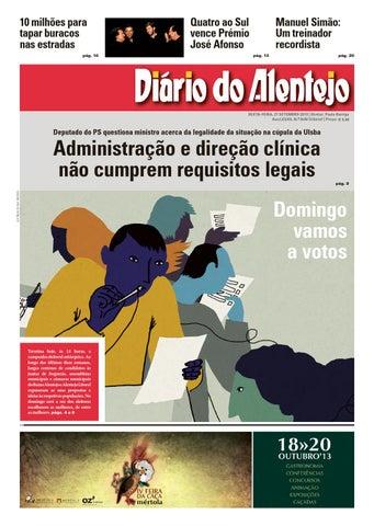 d6d8b53636 Da 1640 by Diário do Alentejo - issuu