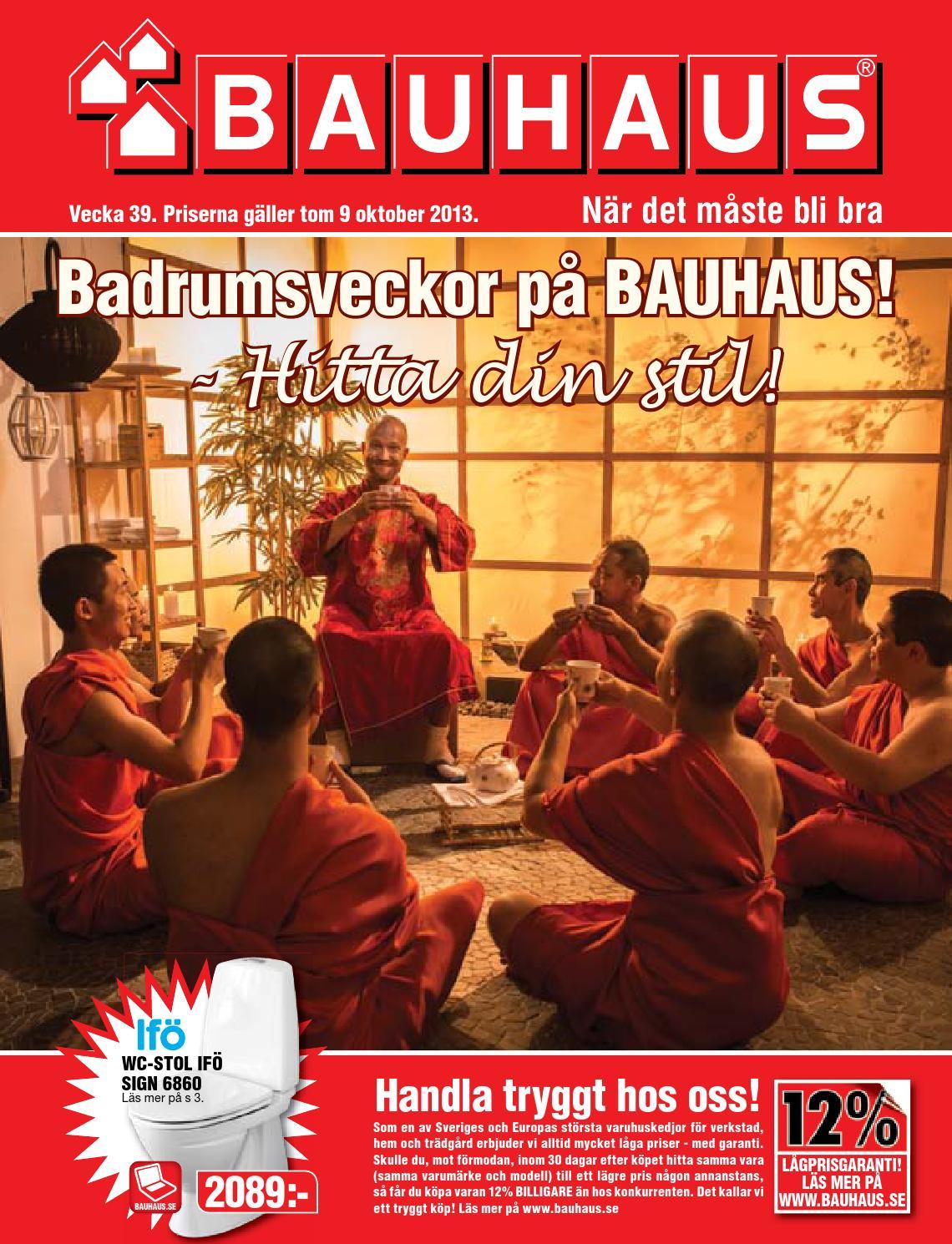Bauhaus sverige 1702pdf by masura - issuu