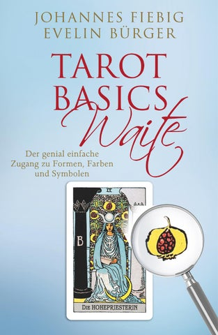 Llewellyns complete book of tarot by anthony louis by llewellyn tarot basics waite leseprobe fandeluxe Gallery