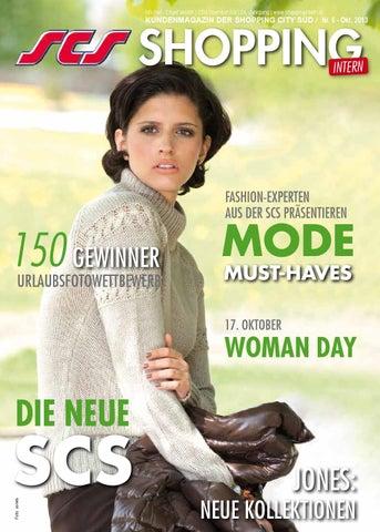 SCS Shopping intern 6 2013 by Hannes Fenz - issuu 3ad28f4496
