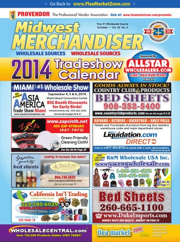 Midwest Merchandiser 10-13 by Sumner Communications - issuu