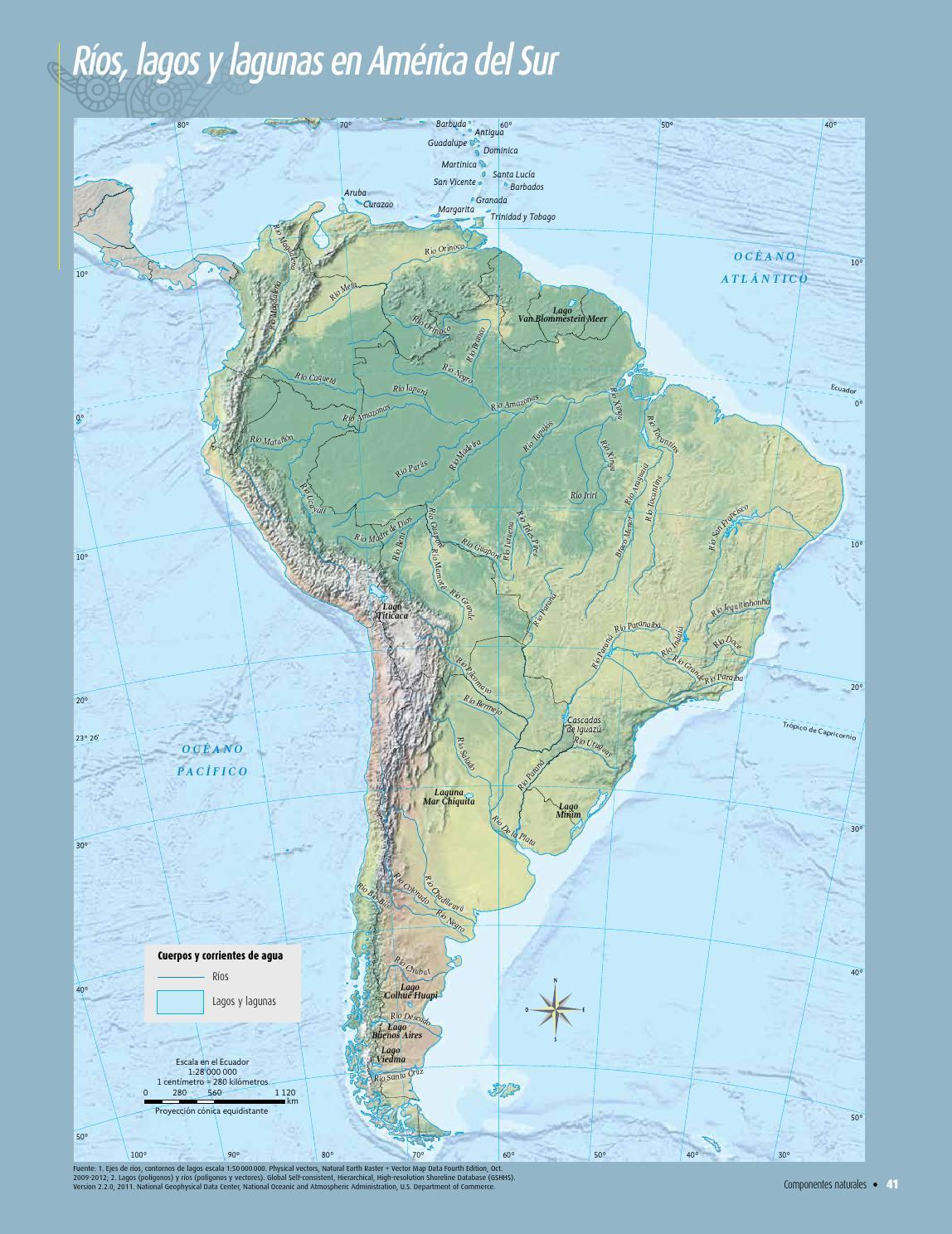 Atlas de geografa del mundo by rarmuri issuu gumiabroncs Image collections