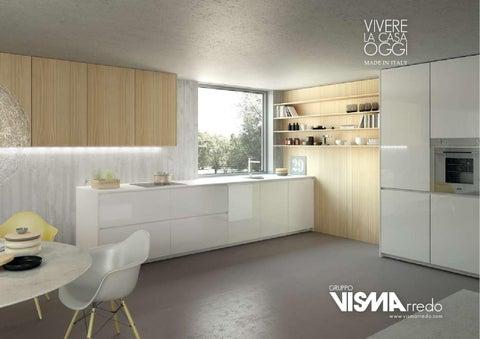 Depliant visma arredo 2014 by visma arredo 1 srl issuu for Visma arredo thiene
