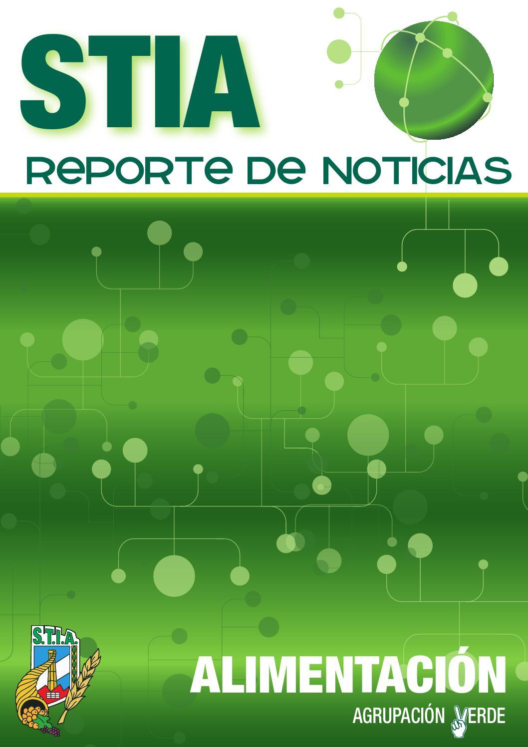 newest 0245a ad111 Noticias STIA Viernes 27 09 2013 by Marcelo Firmapaz - issuu