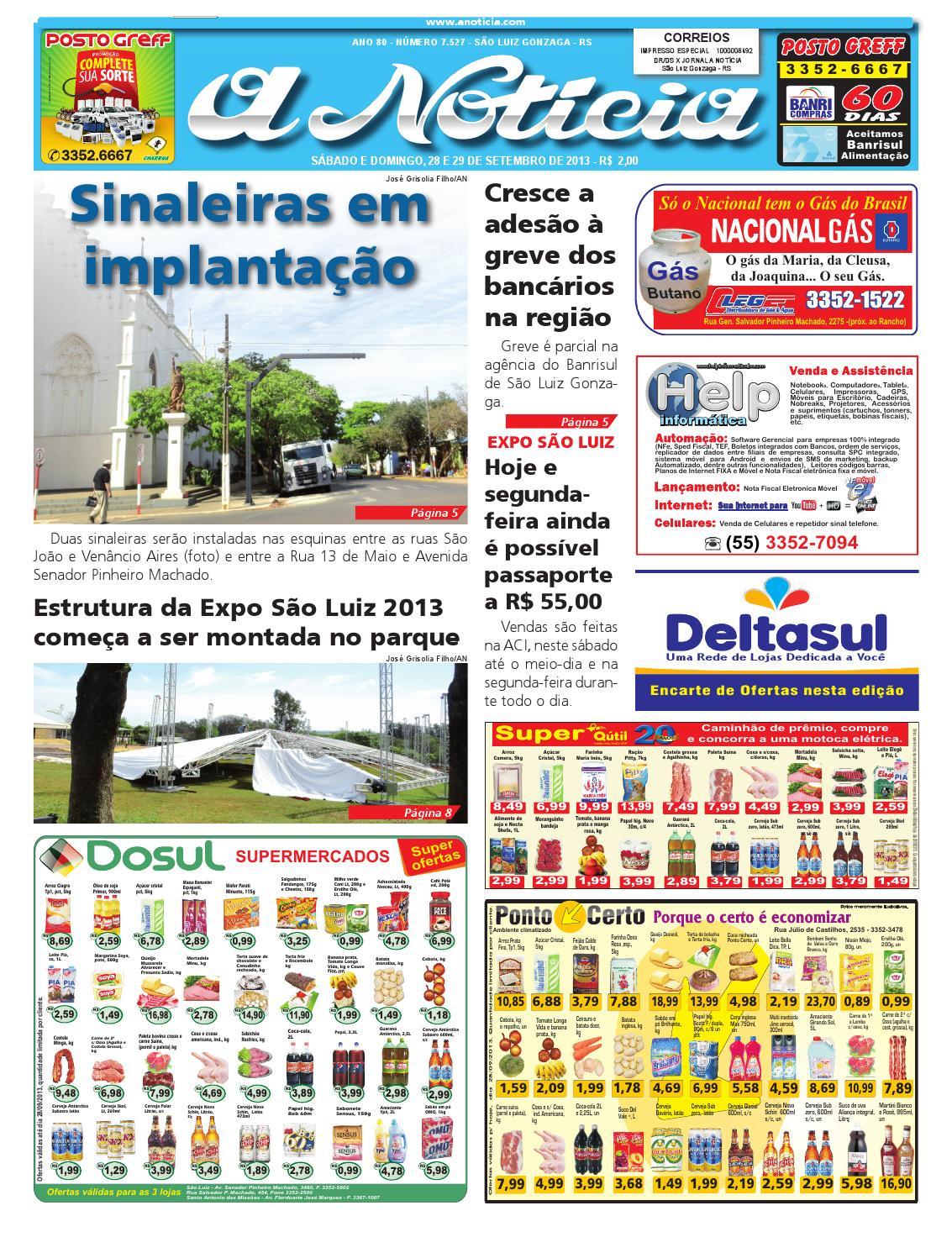 9b6cbcd6d4 28 e 29 de setembro de 2013 by Jornal A Notícia - issuu