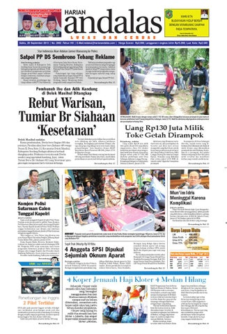 E paper andalas edisi sabtu 28 sept 2013 by media andalas - issuu ad07549cce