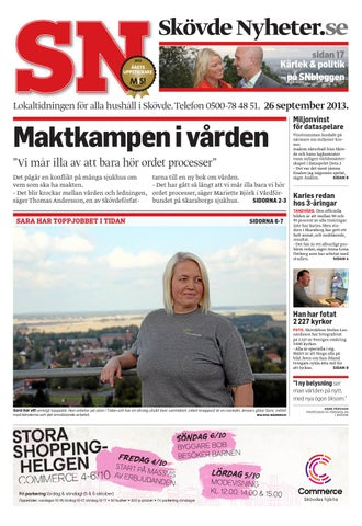 svensk mamma thaimassage skövde