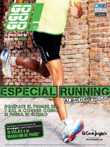 d3350cfba el-corte-ingles-deportes-running-catalogo-2013 by Milyuncatalogos ...