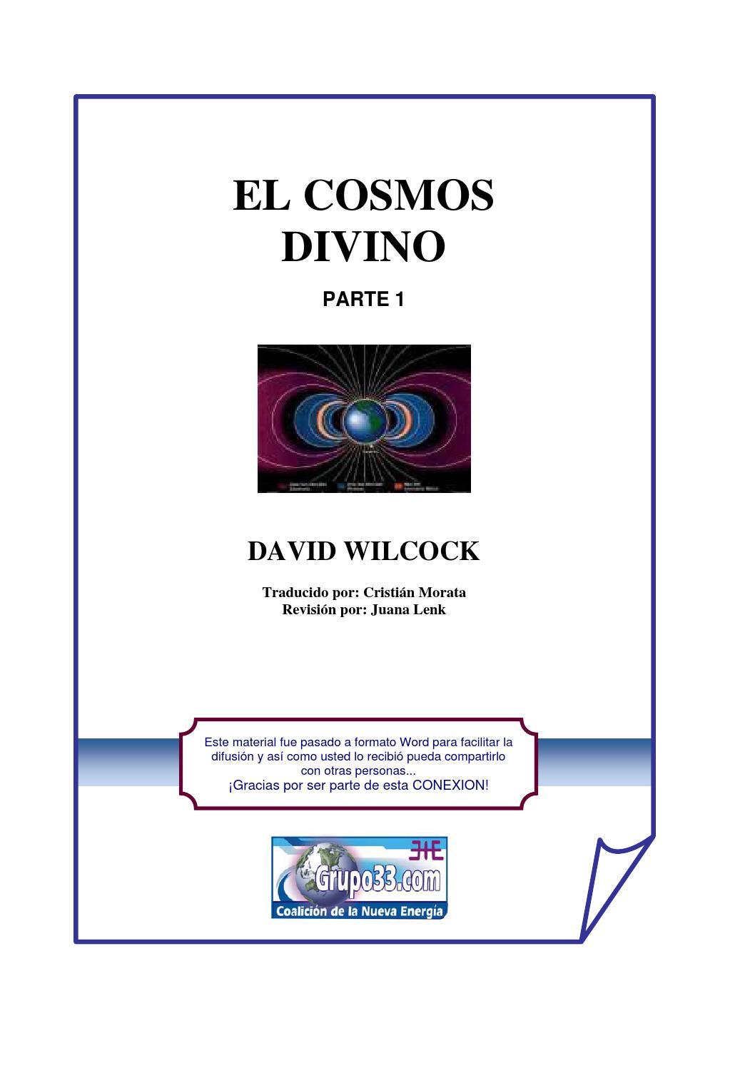 El cosmos divino by astroman - issuu