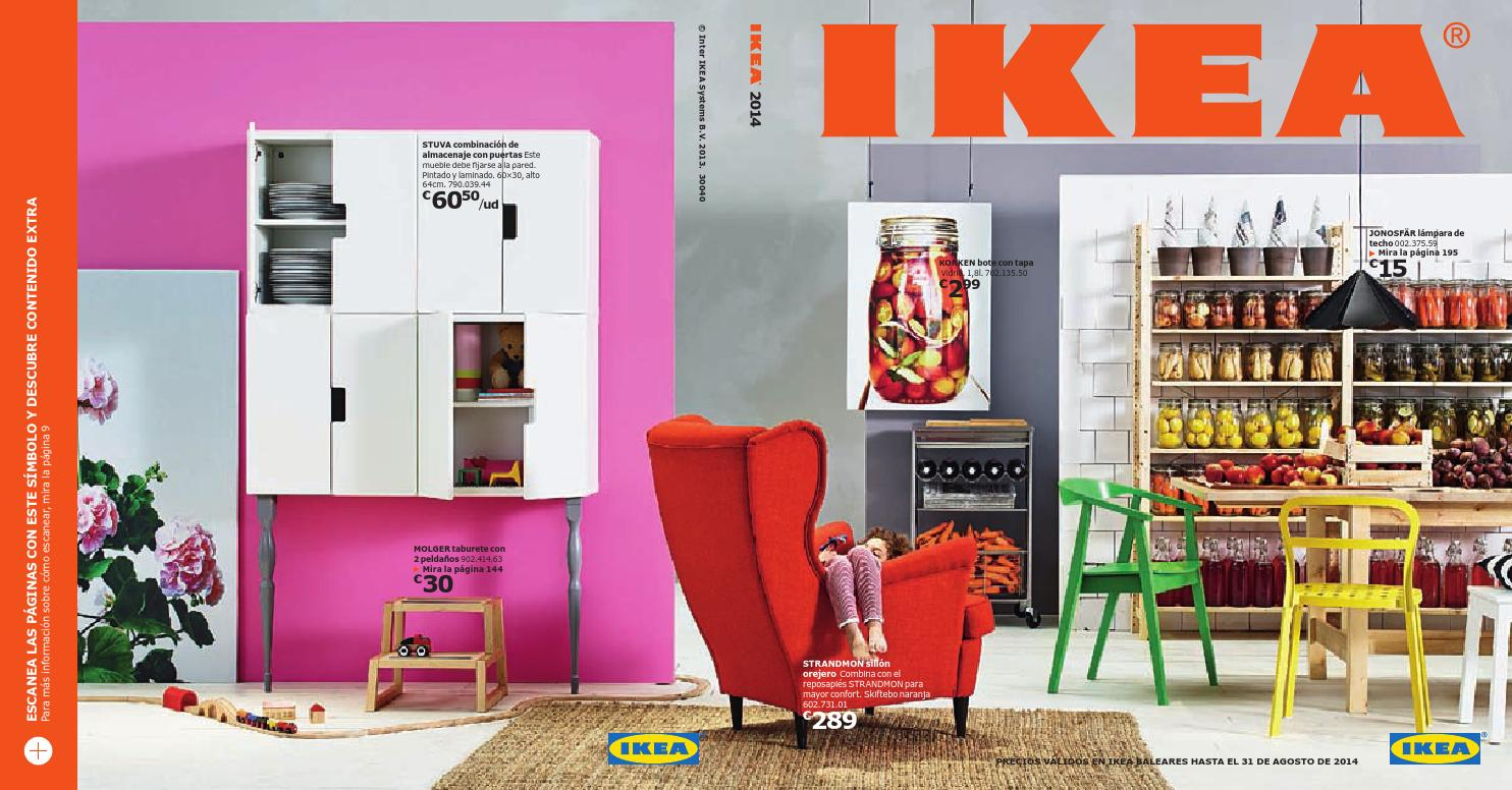 Catalogo ikea 2014 baleares by losdescuentos - issuu