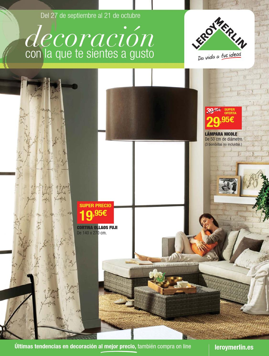 Youblisher Com 717408 Leroy 27 9 2013 By Losdescuentos Issuu