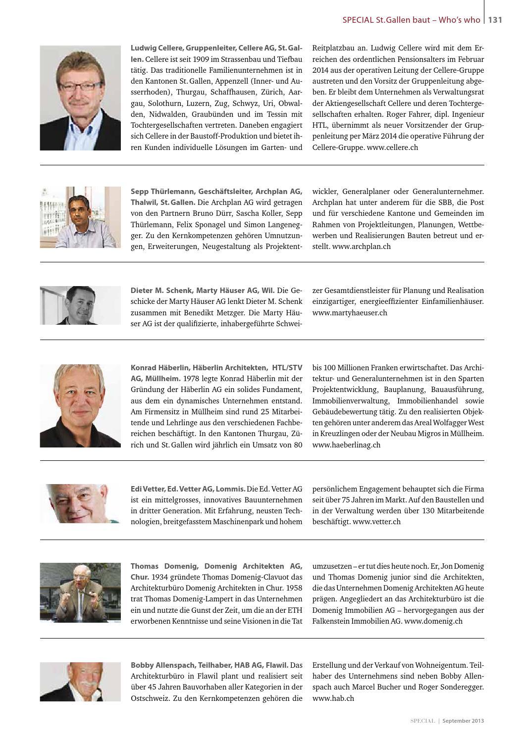 LEADER September 2013 by LEADER - das Unternehmermagazin - issuu