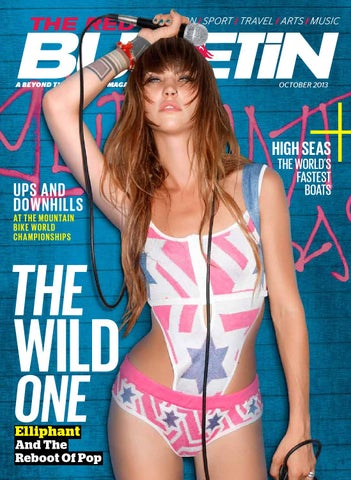 4dd700964b200 The Red Bulletin October 2013 – UK by Red Bull Media House - issuu