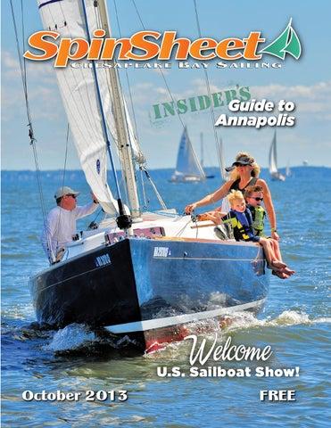 Squirt Neighborhood Cruising Guide