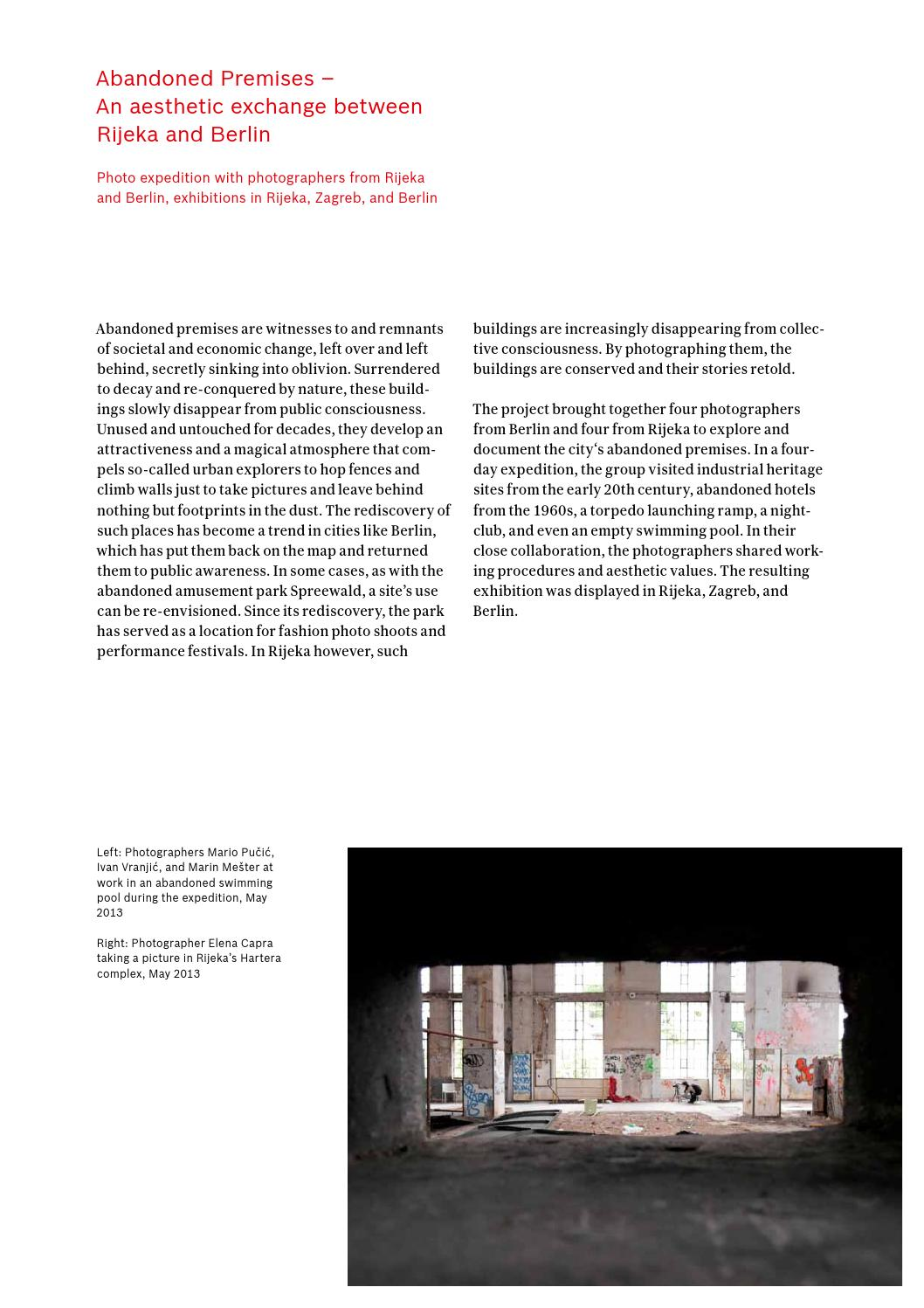 Jana E Falkenroth Bosch Cultural Manager Presentation Web By Jana Falkenroth Issuu