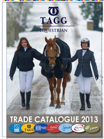2016 Tagg Catalogue By Hrcs Issuu