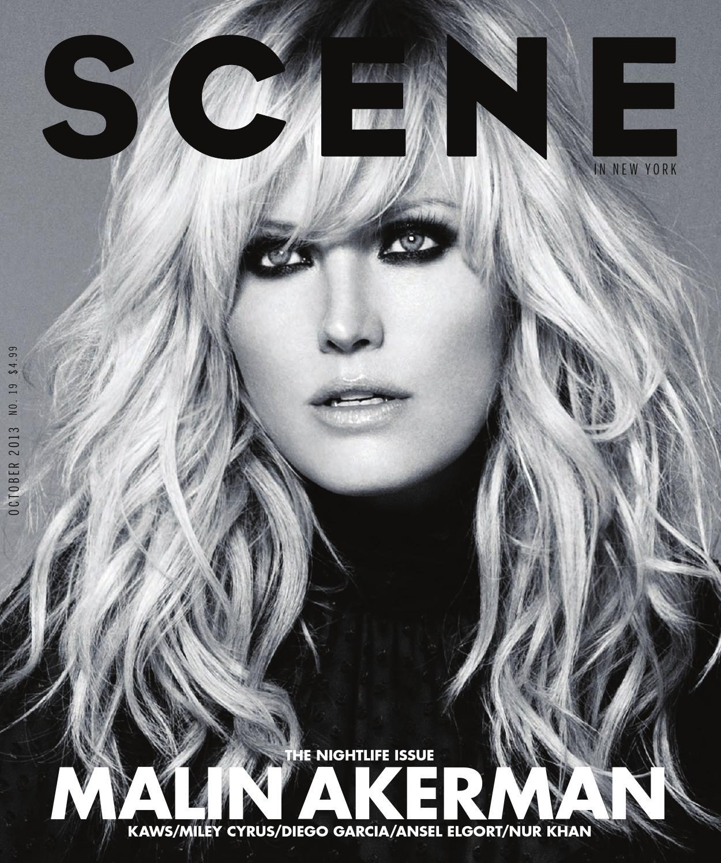 SCENE Magazine October 12 by SCENE Magazine   issuu