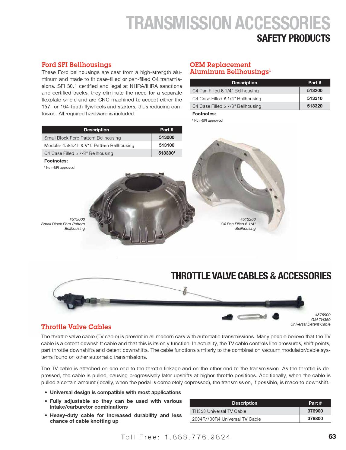 2014 TCI Master Catalog by COMP Performance Group™ - issuu