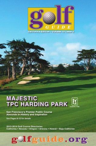 Golf Guide.16. 2