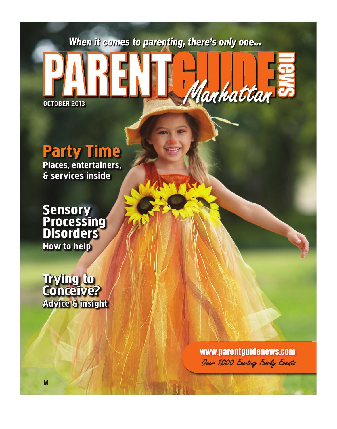 PARENTGUIDE News October 2013 - Manhattan Edition by PARENTGUIDE News -  issuu
