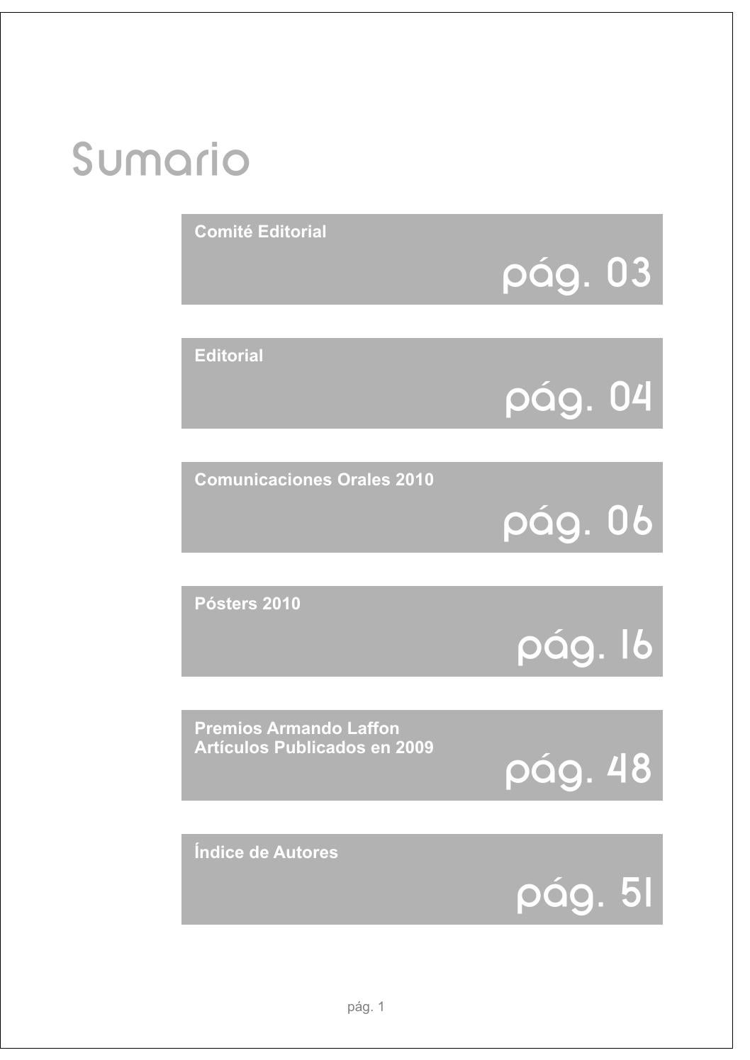 10 rev analesreumatologia by SORCOM - issuu