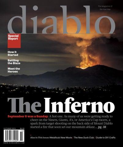 Diablo Magazine October 2013 by Diablo Custom Publishing (DCP) - issuu 2859f0cca8972