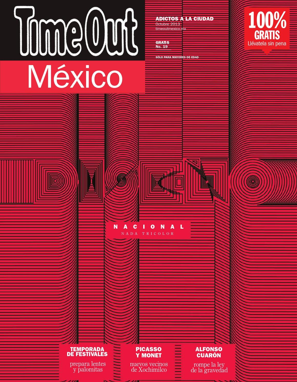 c5ab179eab158 Time Out México octubre 2013 by Time Out México - issuu