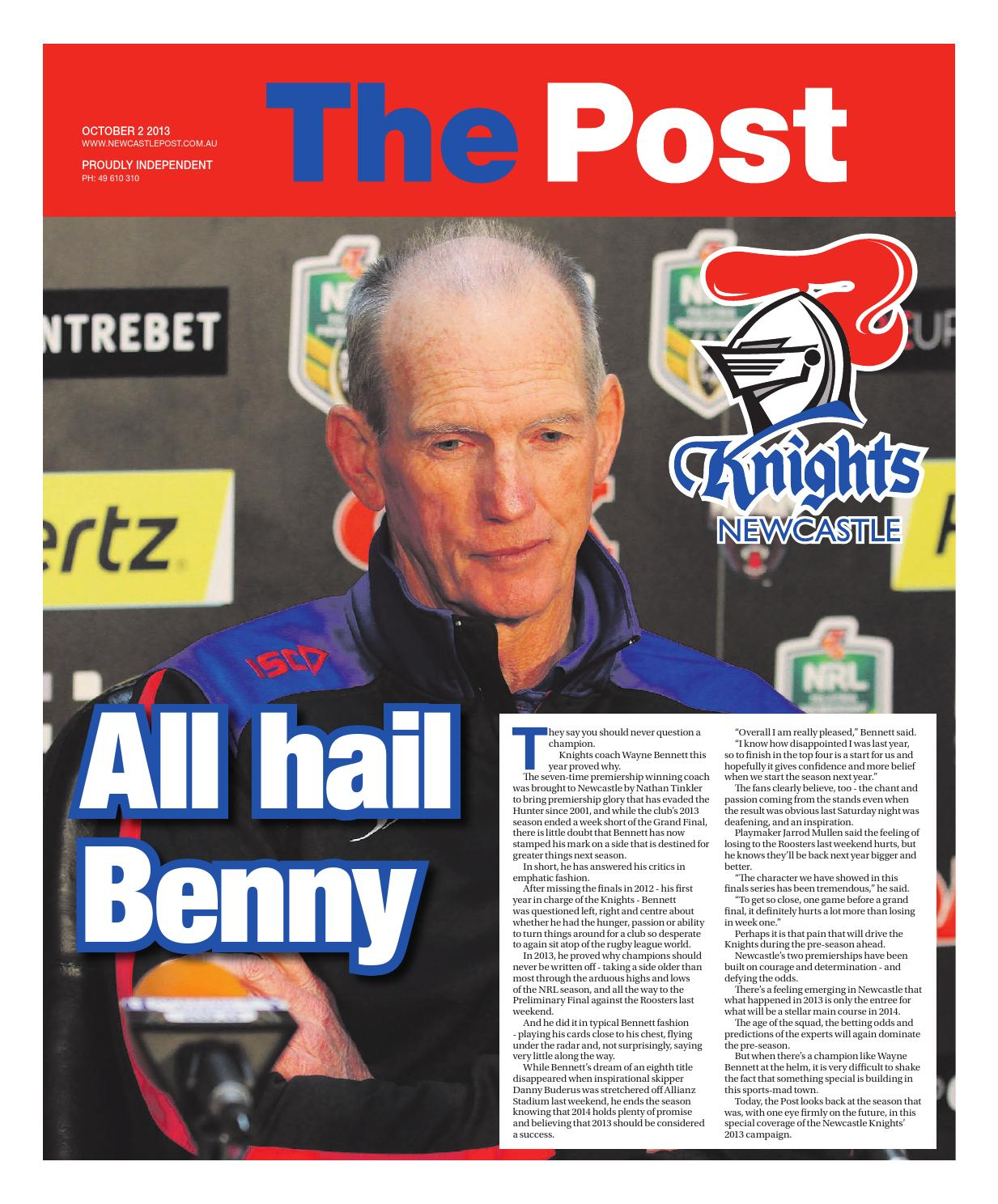 Newcastle Post 021013 by Post Newspapers - issuu