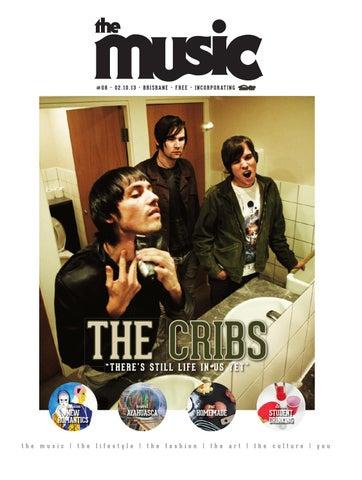 The Music Brisbane Issue 8 By Themusic Com Au Issuu