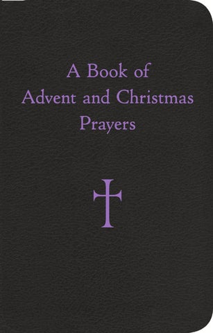 book of advent and christmas prayers by loyola press issuu. Black Bedroom Furniture Sets. Home Design Ideas