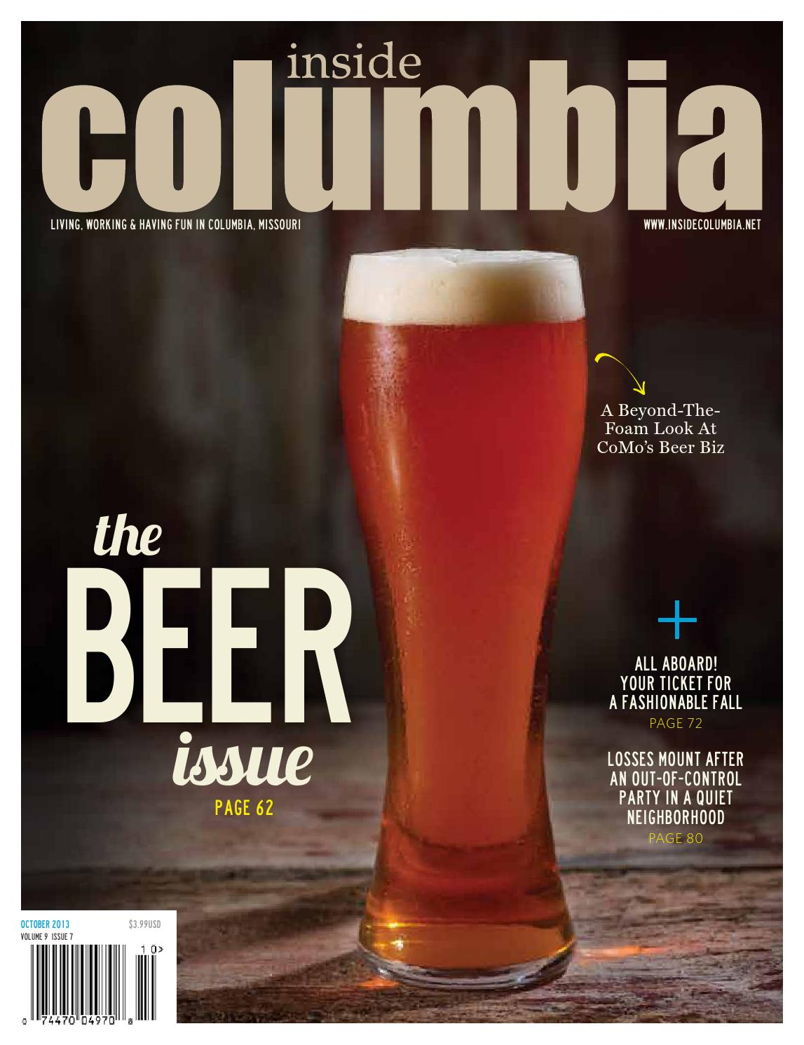 inside columbia october 2013inside columbia magazine - issuu