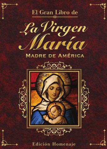 05858202823 El gran libro de la Virgen María by Club Promocional del Libro