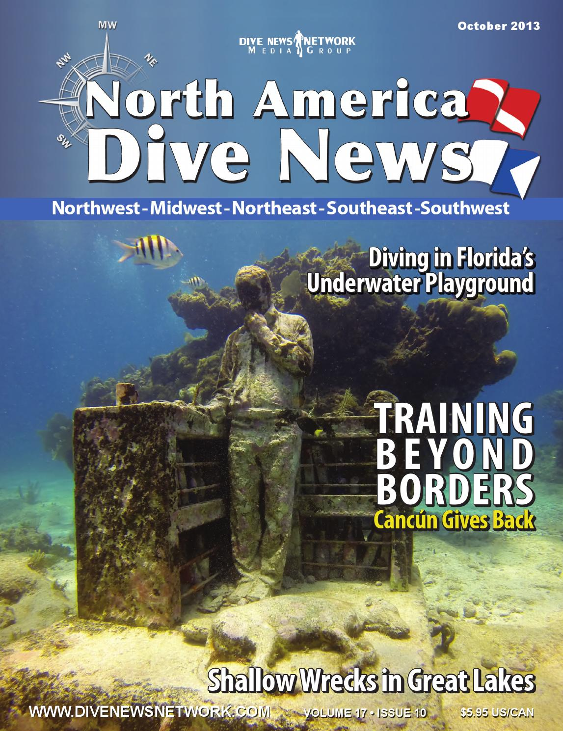 NADN October 2013 by Dive News Network - issuu