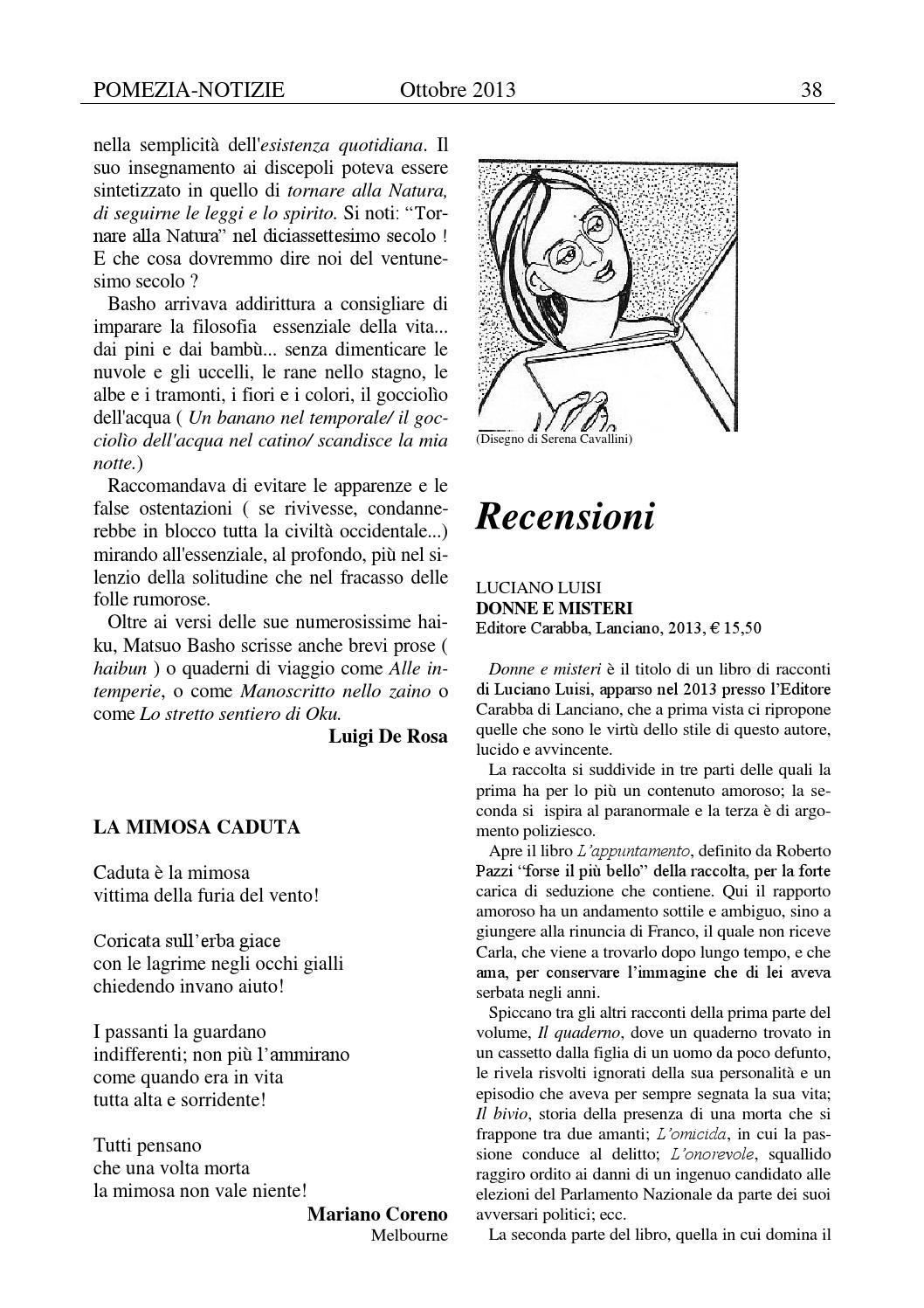 Pomezia By Domenico 201310 Issuu Notizie 3AjLR45