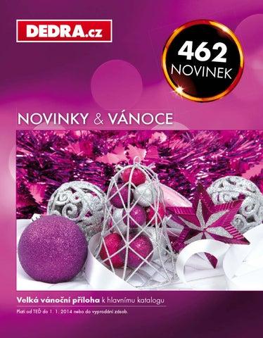 Novinky   vanoce by Cucorka.cz - issuu 49c420bbdf