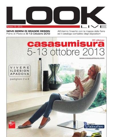 Antonello Salotti Carmignano.Look Live Casa Su Misura 2013 Lklv 019 1310 By Valeria