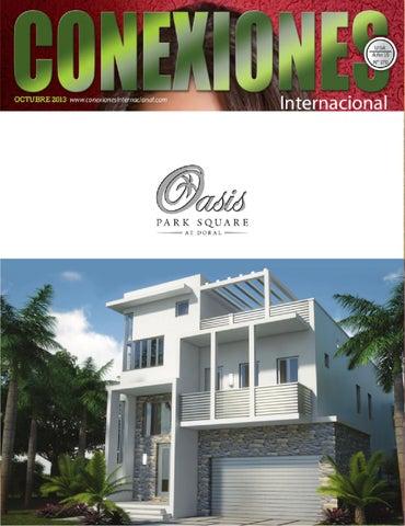 Conexiones Internacional Agosto 2013 by Conexiones Internacional - issuu