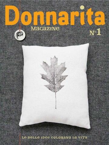 Donnarita Magazine n°1 by donnarita magazine - issuu 76d653cd4414