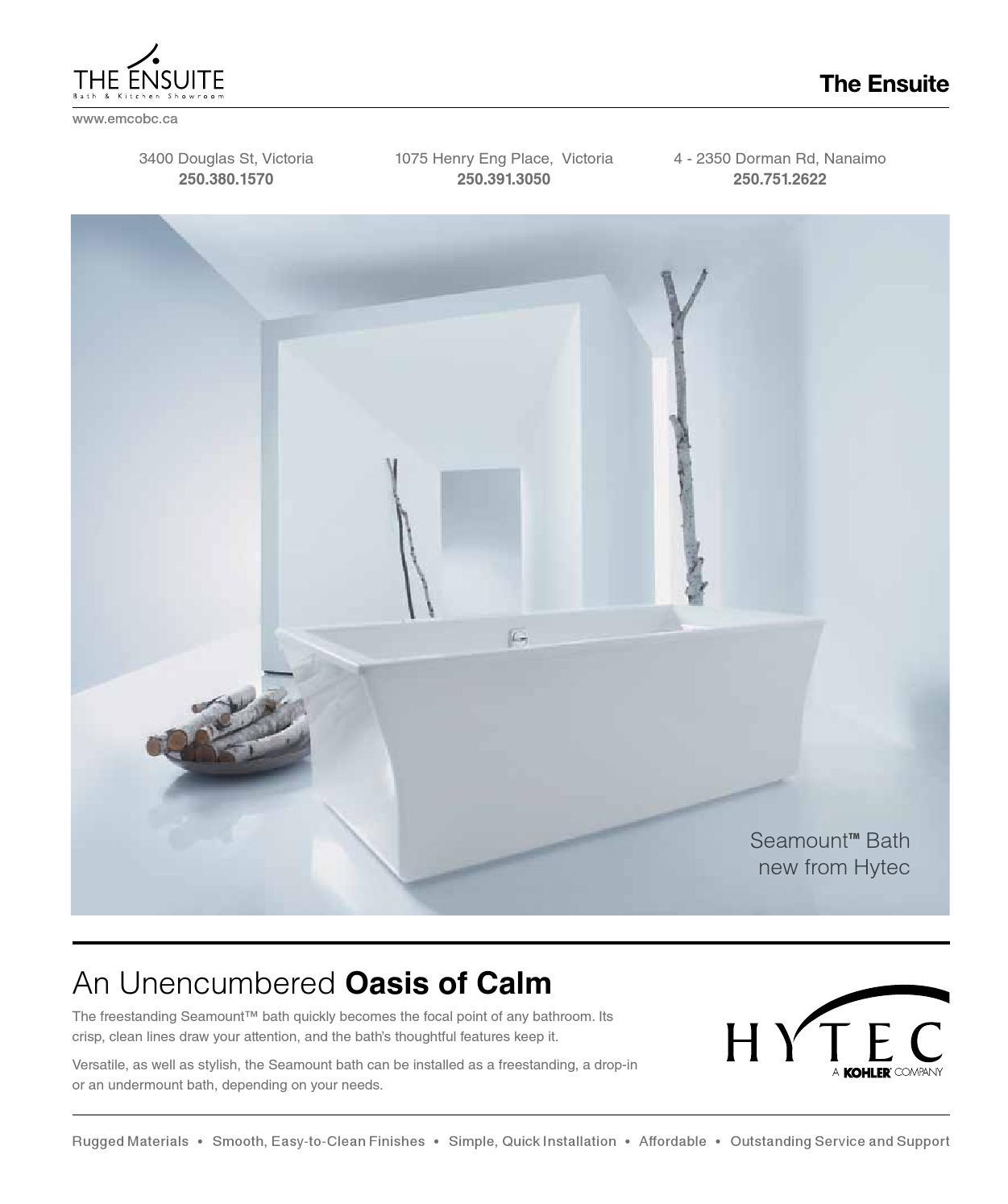 Contemporary Hytec Bathtub Motif - Bathroom with Bathtub Ideas ...