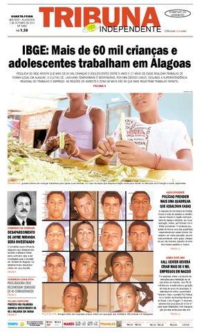 Edição número 1860 - 2 de outubro de 2013 by Tribuna Hoje - issuu 40b9816032127