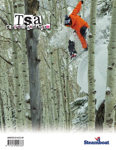 316a64cdf7 The Snowboard Asylum Catalogue 2013 14 by Ellis Brigham Mountain ...