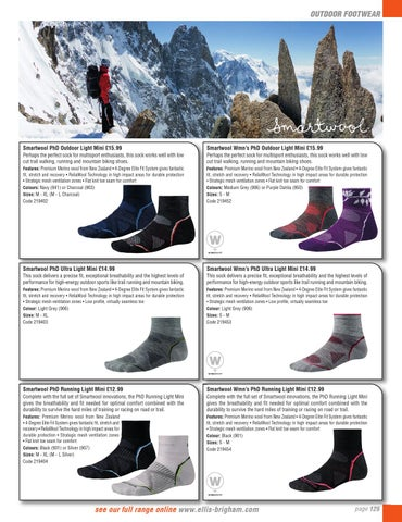 7b9edacd662 Winter Outdoor Catalogue 2013 14 by Ellis Brigham Mountain Sports ...
