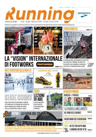 huge selection of 253da e02d1 Running Magazine 8 2013 by Sport Press - issuu