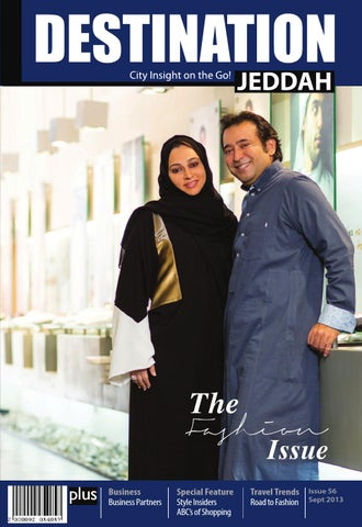 e93e2fda9c9 Saudi Arabia by Destination Magazine - KSA - issuu