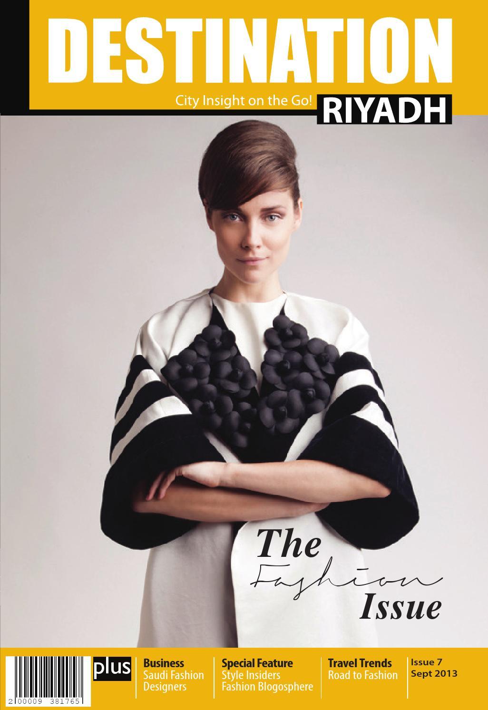 26009fedce Saudi Arabia by Destination Magazine - KSA - issuu