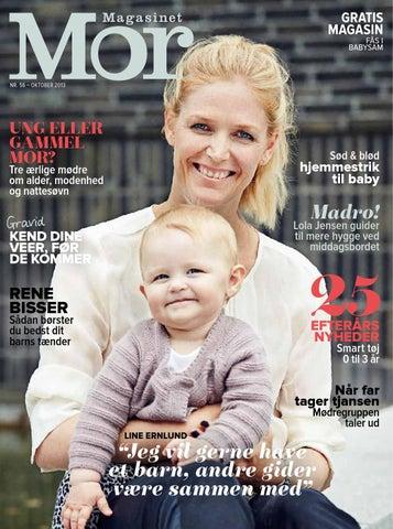 08550185a Magasinet Mor Oktober 2013 by Magasinet Mor - issuu