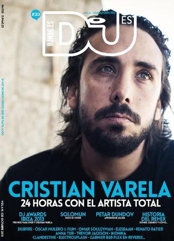 DJMAG ES 033 by DJ Mag España issuu