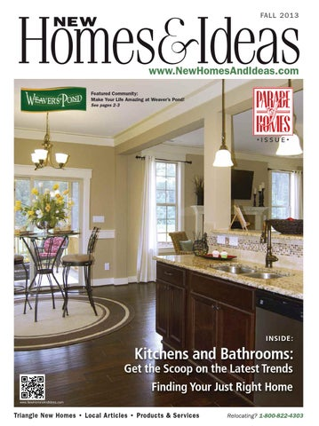 new homes ideas fall 2013 issue by new homes ideas issuu