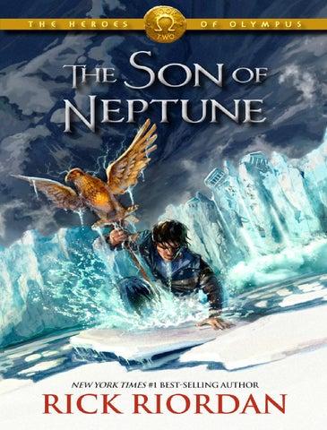 The Son Of Neptune By Codydunn1 Issuu